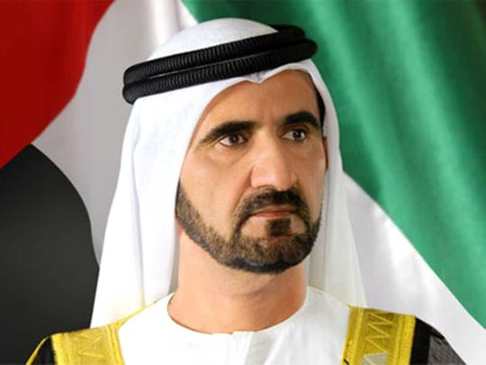 Enhance communication, pay attention to people's demands, Sheikh Mohammed tells FNC members