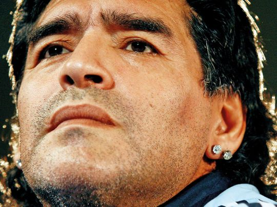 Talking Point: When Diego Maradona created his own cult among 'Brazilian' fans