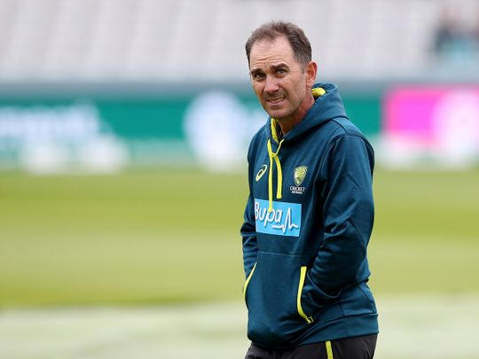 'No room for abuse' in Australia-India series: Justin Langer