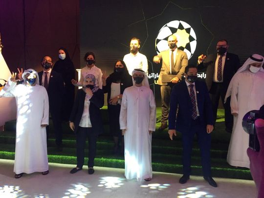 UAE FA in no hurry to let fans back into stadiums for AGL