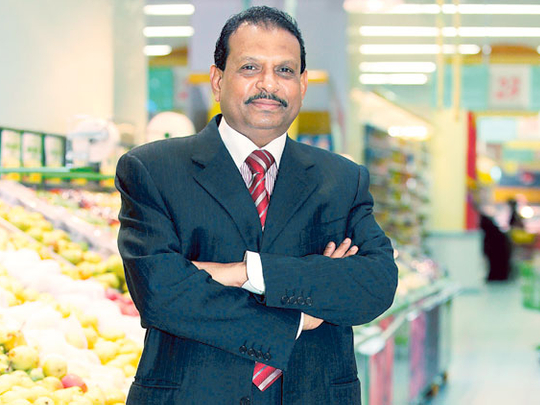 Lulu Group chairman Yusuff Ali undergoes spinal surgery in Abu Dhabi following helicopter 'accident' in Kerala